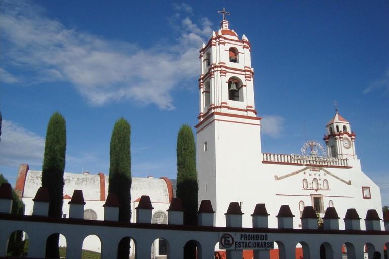 Ixtapan de la Sal | © Enrique López-Tamayo Biosca/Flickr