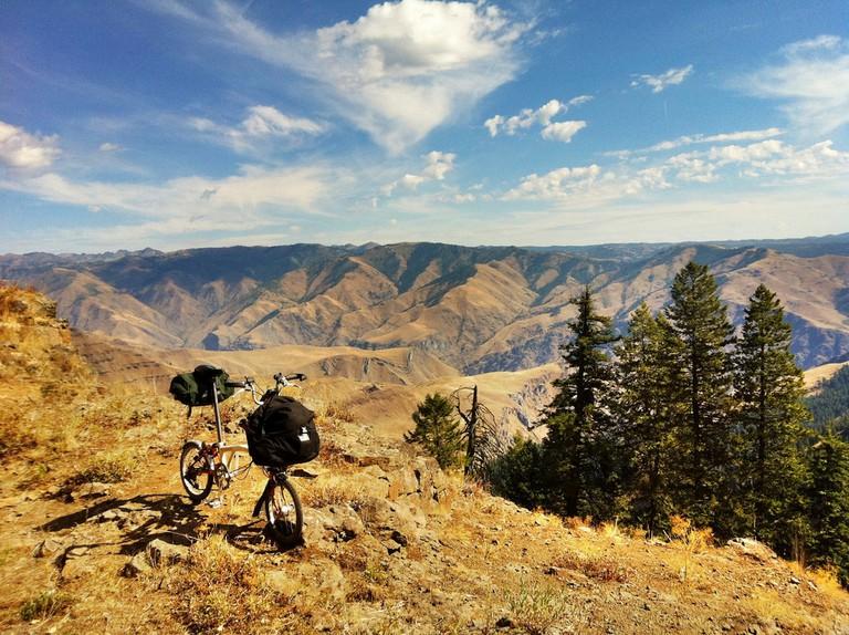 Hells Canyon © Todd Fahrner/Flickr