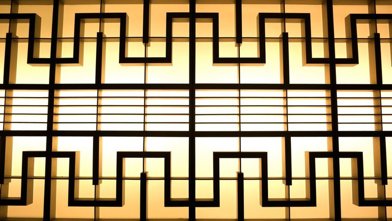 Art Deco detailing | © Dean Hochman/Flickr