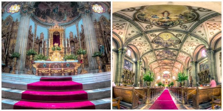Iglesia de San Juan Bautista | © Carlos Adampol Galindo/Flickr