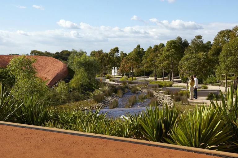 Royal Botanic Gardens Cranbourne | Courtesy of Visions of Victoria