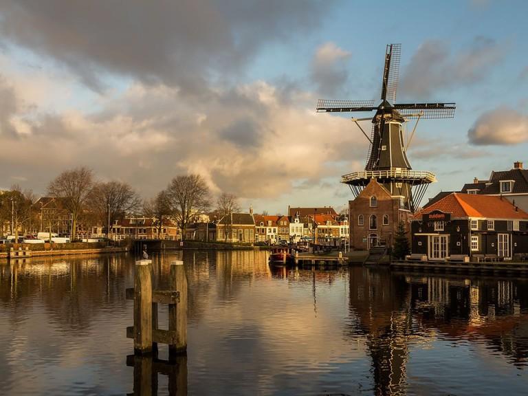 © Michielverbeek / WikiCommons