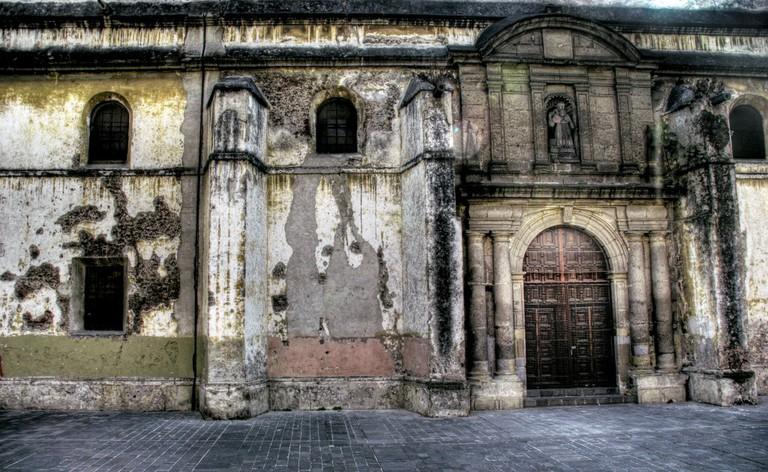 Claustro de Sor Juana | © Eneas De Troya/Flickr