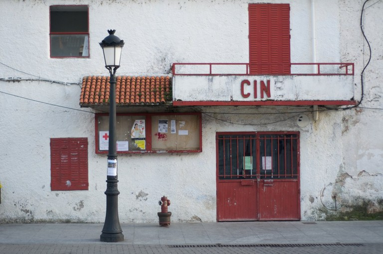 Cinema | © Diego David Garcia/Flickr
