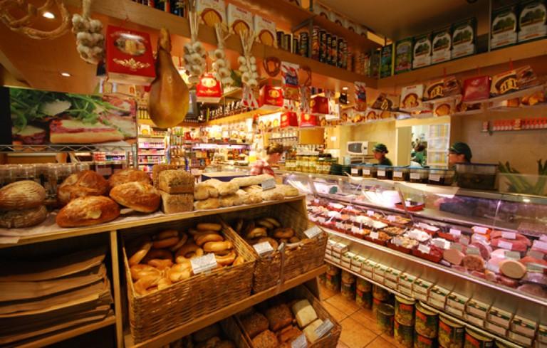 Giovanni's, Cape Town ©Gio/WikiCommons