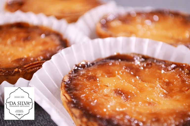 Pasteis de nata | Courtesy of Da Silva