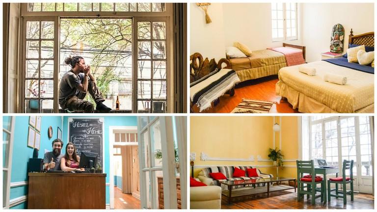 Hostel Home | Courtesy Hostel Home