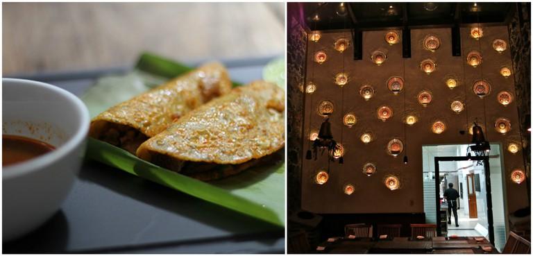 Tacos at Limosneros | © Gustavo Andrade/Flickr / Limosneros | © Felicity Rainnie/Flickr