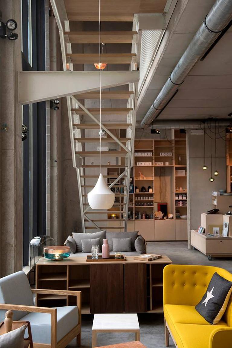 Living Room | Courtesy of Living Room