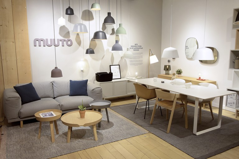 Head to Fleux' for striking contemporary furniture