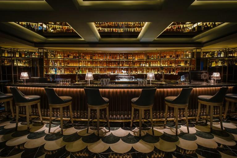 Manhattan Bar, Singapore