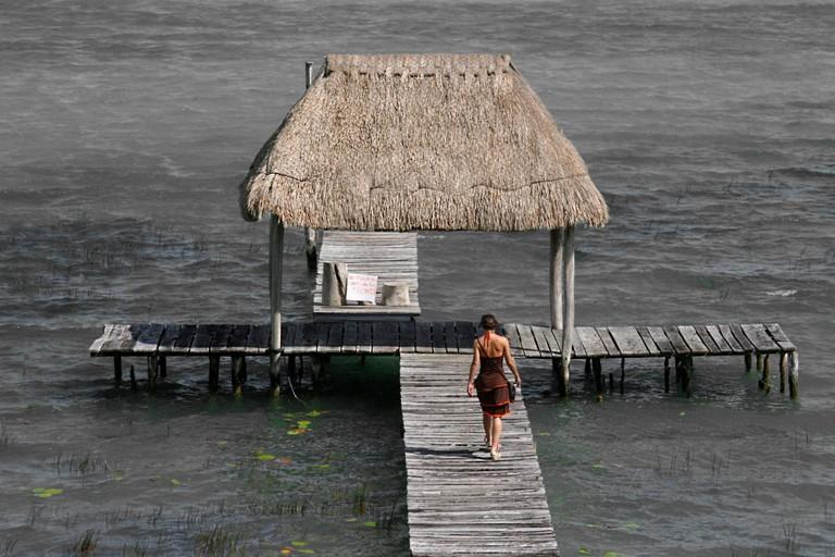 Bacalar, Quintana Roo | © rey perezoso/Flickr