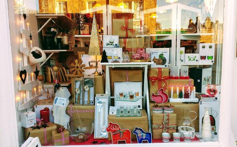 Spektakulär - Gifts & Children, Edinburgh