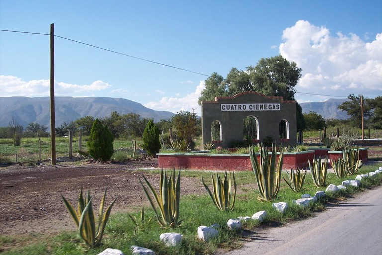 Cuatro Ciénegas, Coahuila | © Christian Fraustro Bernal/Flickr