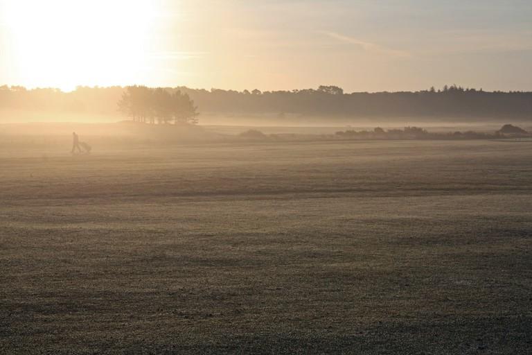 Royal Troon Fairway | © BreadyRob/Flickr