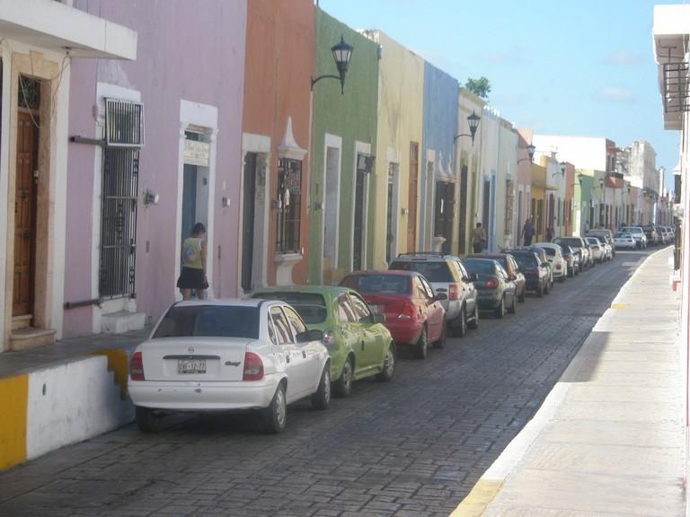 Campeche│ © Heather Harvey/Flickr