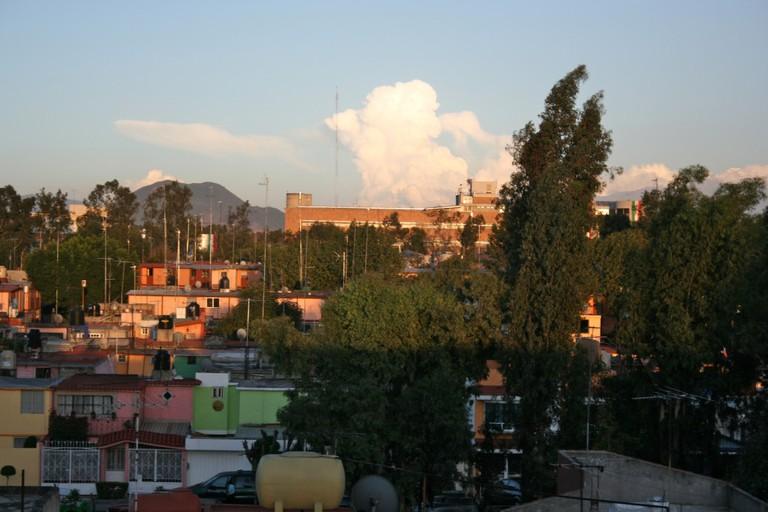 Culhuacán | © David Flores/Flickr