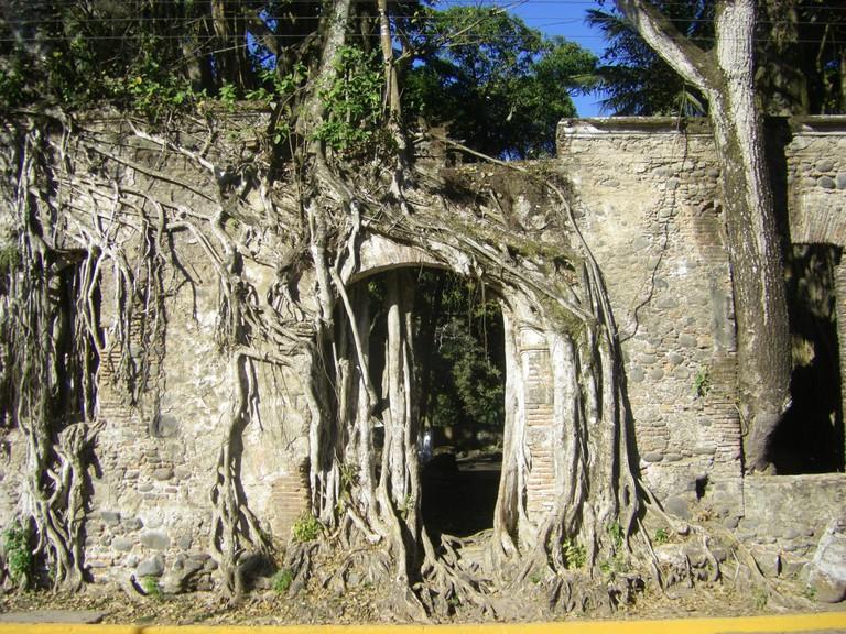 Casa de Cortés, Veracruz   © Chivista/WikiCommons