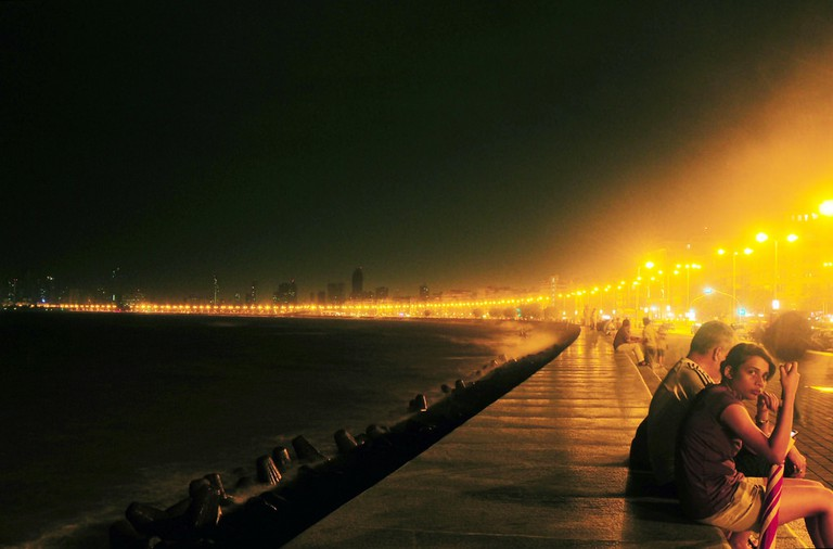 Marine Drive Gopal Vijayaraghavan/Flickr