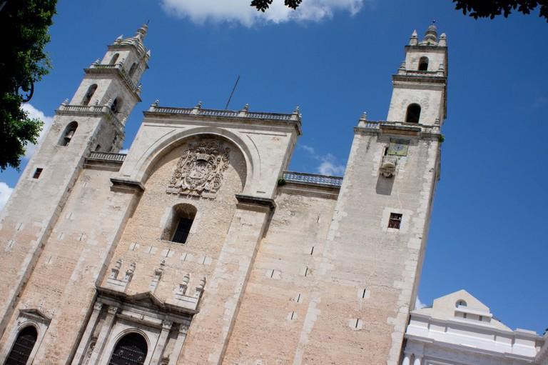 Catedral de Mérida   © Peyri Herrera/Flickr