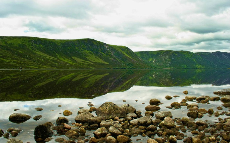 Loch Muick | © Verino77/Flickr