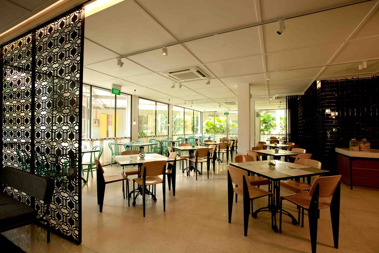 Skyve Wine Bistro, Singapore
