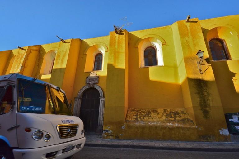 San Miguel de Allende│ © Alejandro/Flickr