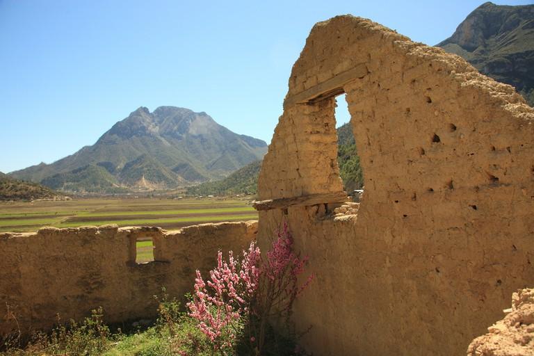 Sierra Madre Oriental - Nuevo León Mexico © Steve Bair / Shutterstock