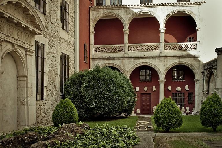 Museo de Burgos, Spain