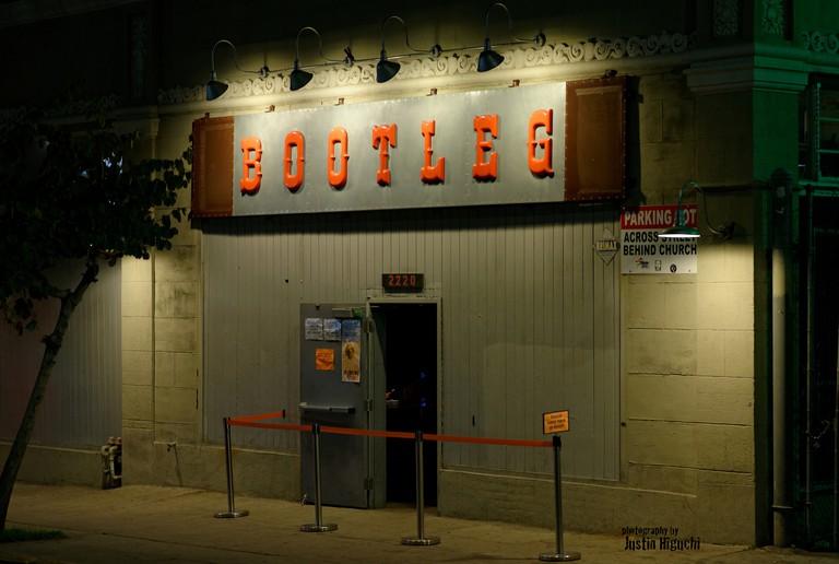 Bootleg Theater © Justin Higuchi/Flickr