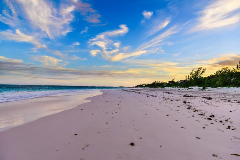 Pink Sands | © Solarnu / Flickr