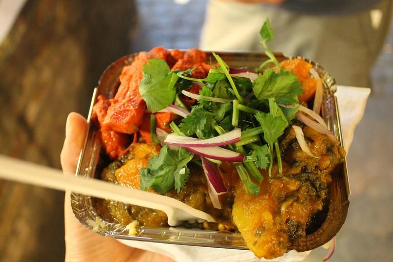 Kebab Mahal, Edinburgh