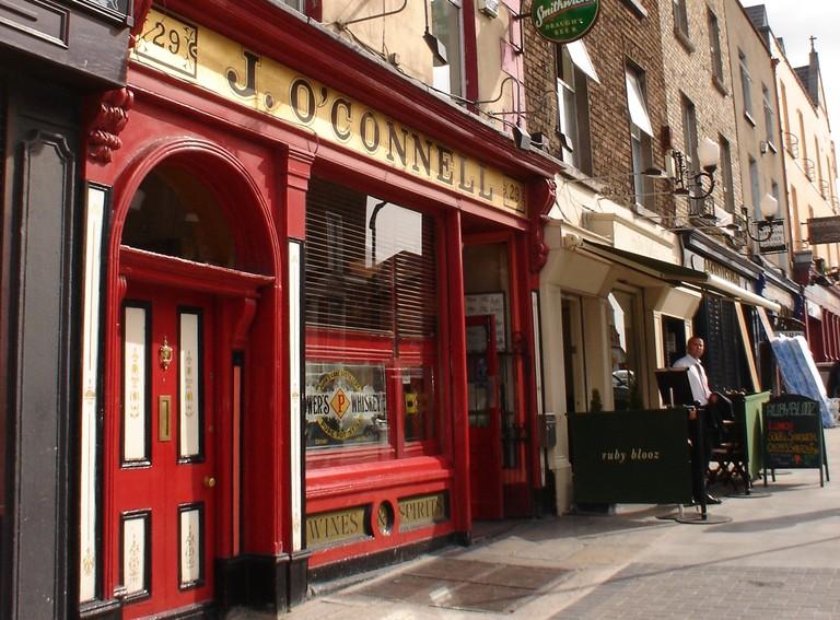 O'Connells Pub