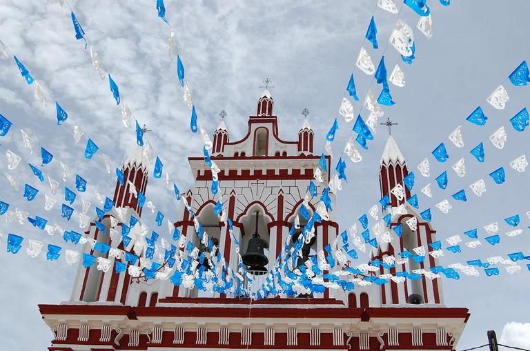 San Cristóbal de las Casas   © doctora w/Flickr