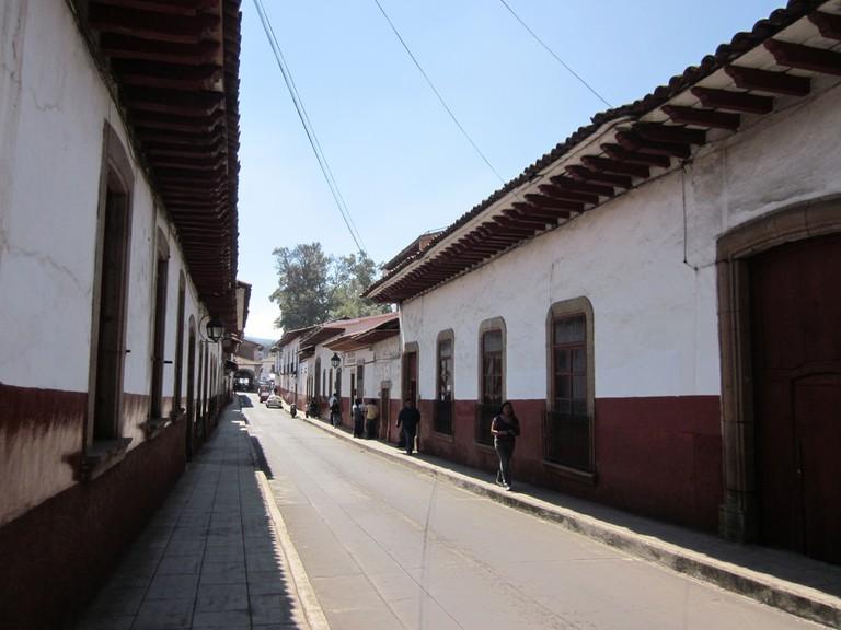 Pátzcuaro   © sharon_k/Flickr