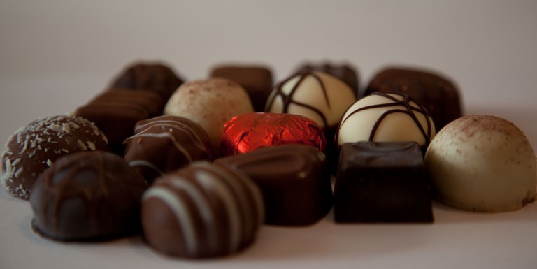 Truffles | © david pacey/Flickr