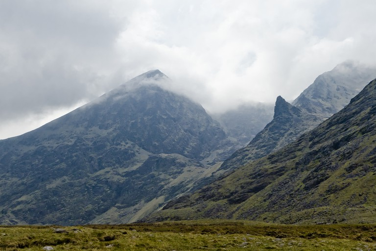 Carrauntoohil | © ritesh3/flickr