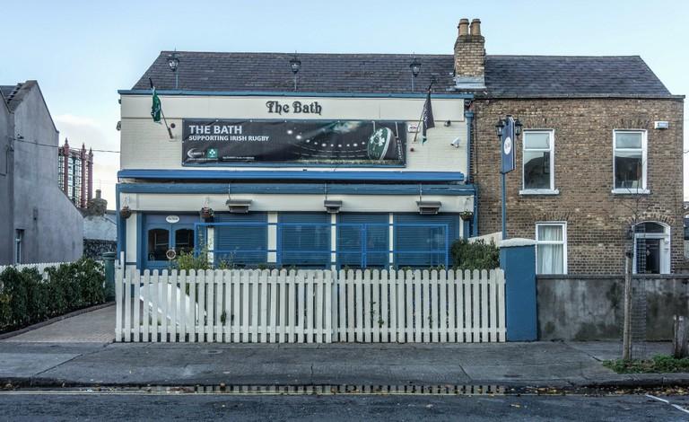 The Bath pub, Dublin