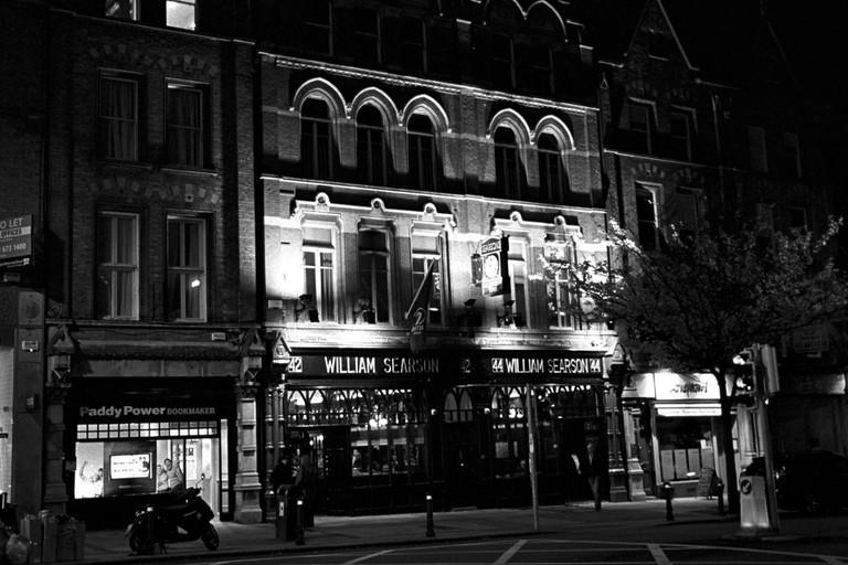 Searson's Pub