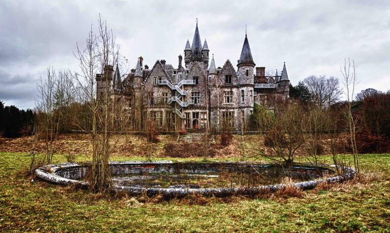 Château Miranda   © Bert Kaufmann/Flickr