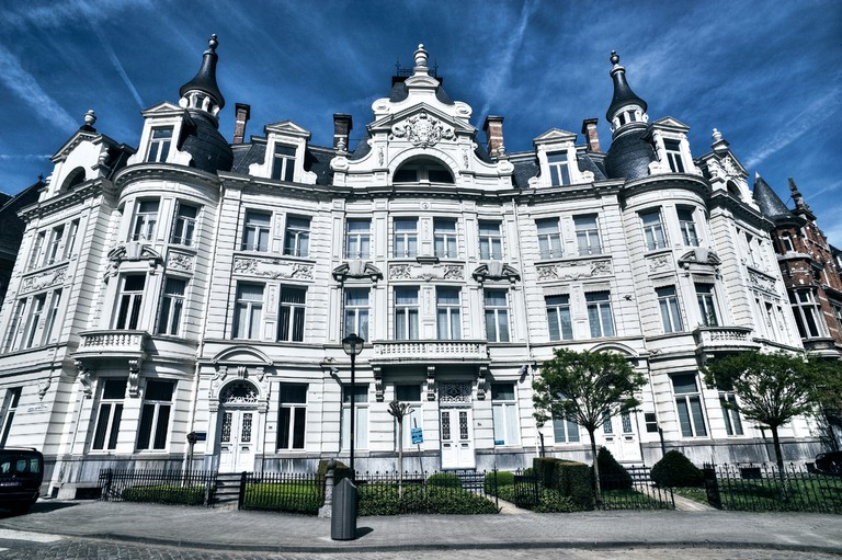 The Cogels-Osylei   © Dave Van Laere/courtesy of Visit Antwerp