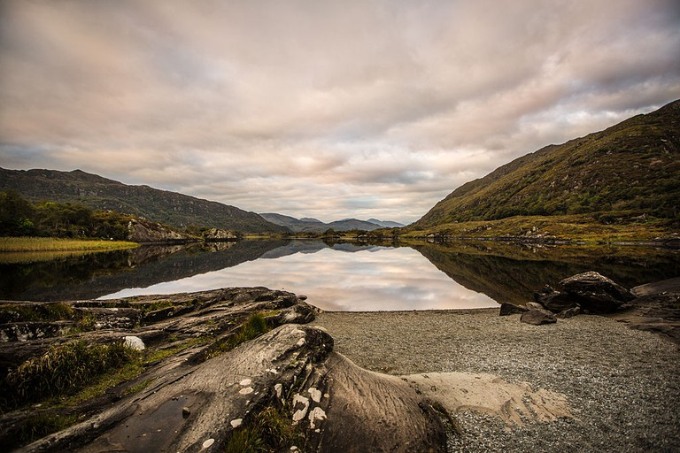 Muckross Lake, Killarney   © Tony Webster/Flickr