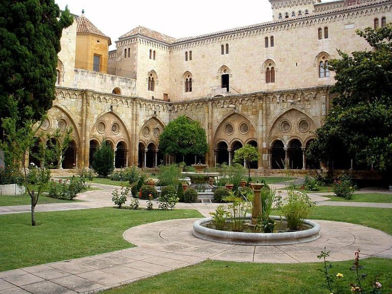 Tarragona Cathedral | ©Zarateman / Wikimedia Commons