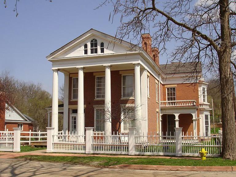 Washburne House | © WikiCommons