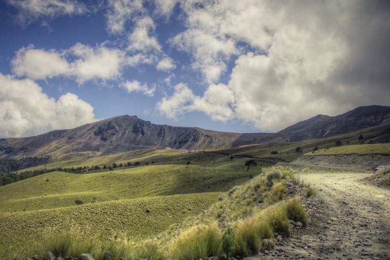 Nevado de Toluca | © Carlos Adampol Galindo/Flickr