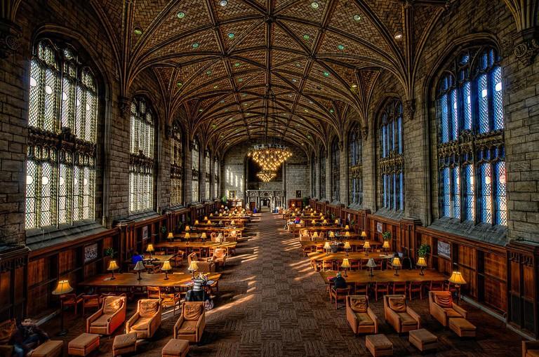 University of Chicago | © WikiCommons