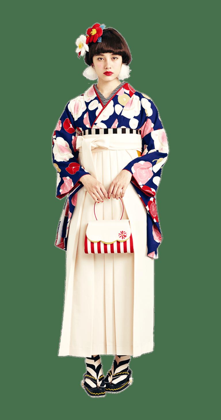 Yukata from Furifu | © Furifu