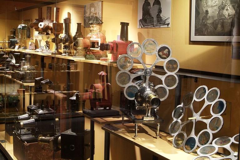Cinema Museum Girona | ©J.M. Oliveras / Wikimedia Commons