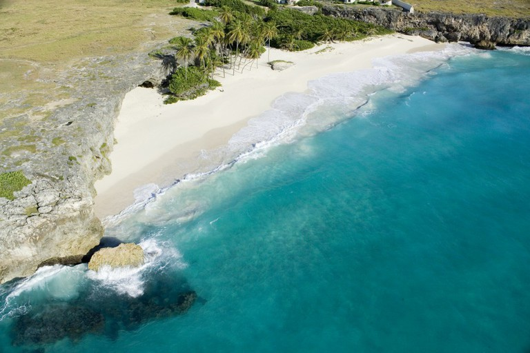 Mullins Beach, Barbados | © Royal Westmoreland / Flickr