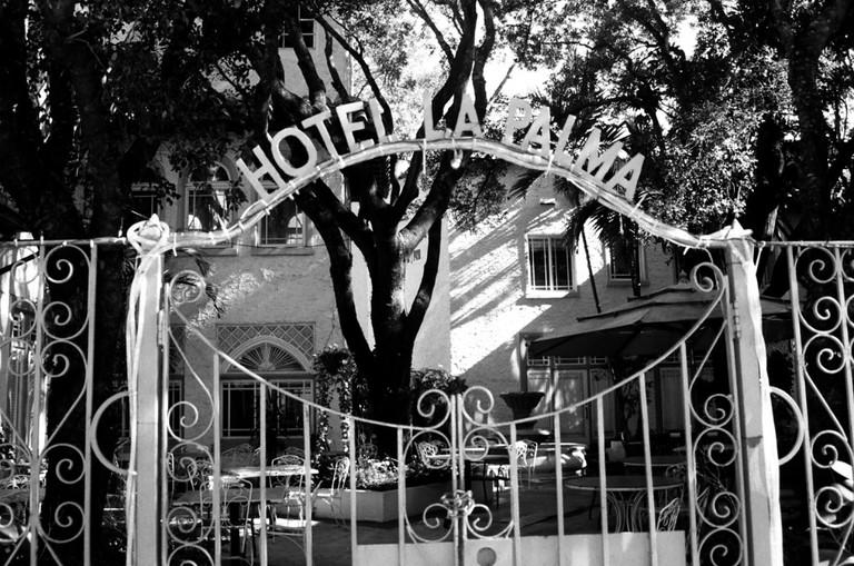 La Palma Hotel Coral Gables | Phillip Pessar/Flickr